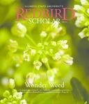 Redbird Scholar, Volume 6 Number 1