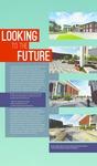 Slide deck 12: Milner Library's Future (1 panel)