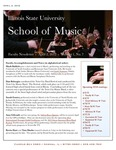 School of Music Faculty Newsletter, April 2012