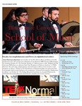School of Music Faculty Newsletter, November 2018 by School of Music