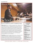 School of Music Faculty Newsletter, November 2020