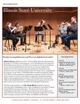 School of Music Faculty Newsletter, December 2020