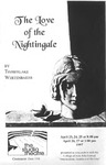 The Love of the Nightingale