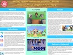 Holding Protest Posters And Handheld Consoles: Activism In Animal Crossing: New Horizons