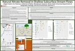 Natural Nitrate Removal In Shallow Subsurface Stream Flows