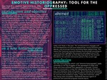 Emotive Historiography: Tool For The Oppressed by Dani Park
