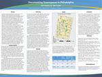 Documenting Greenspaces in Philadelphia by Seth Hardin