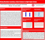 Using Machine Learning & Data Science to Fight Cyber Crime by Amrita Shalini