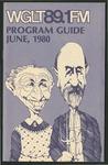 WGLT Program Guide, June, 1980