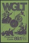 WGLT Program Guide, September, 1980