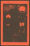 WGLT Program Guide, October, 1980