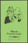 WGLT Program Guide, March, 1984