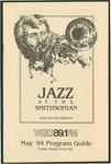 WGLT Program Guide, May, 1984