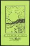 WGLT Program Guide, May, 1985