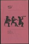 WGLT Program Guide, June, 1986