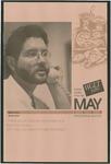 WGLT Program Guide, May, 1989