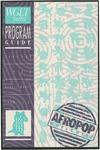WGLT Program Guide, January, 1990