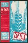 WGLT Program Guide, May, 1990