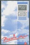 WGLT Program Guide, October, 1990