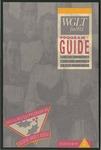 WGLT Program Guide, December, 1990
