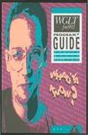 WGLT Program Guide, April, 1991