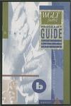 WGLT Program Guide, August, 1991