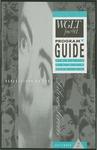 WGLT Program Guide, September, 1991