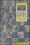 WGLT Program Guide, November, 1991