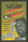 WGLT Program Guide, April-May, 1995