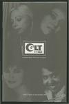 WGLT Program Guide, April-May, 1997