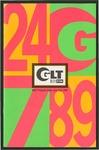 WGLT Program Guide, June-July, 1997