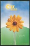 WGLT Program Guide, March-April, 2003