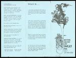 WGLT Program Guide, Undated No. 9