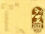 WGLT Program Guide, January-March, 1977