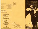 WGLT Program Guide, July-September, 1977