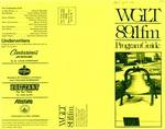 WGLT Program Guide, April-June, 1979